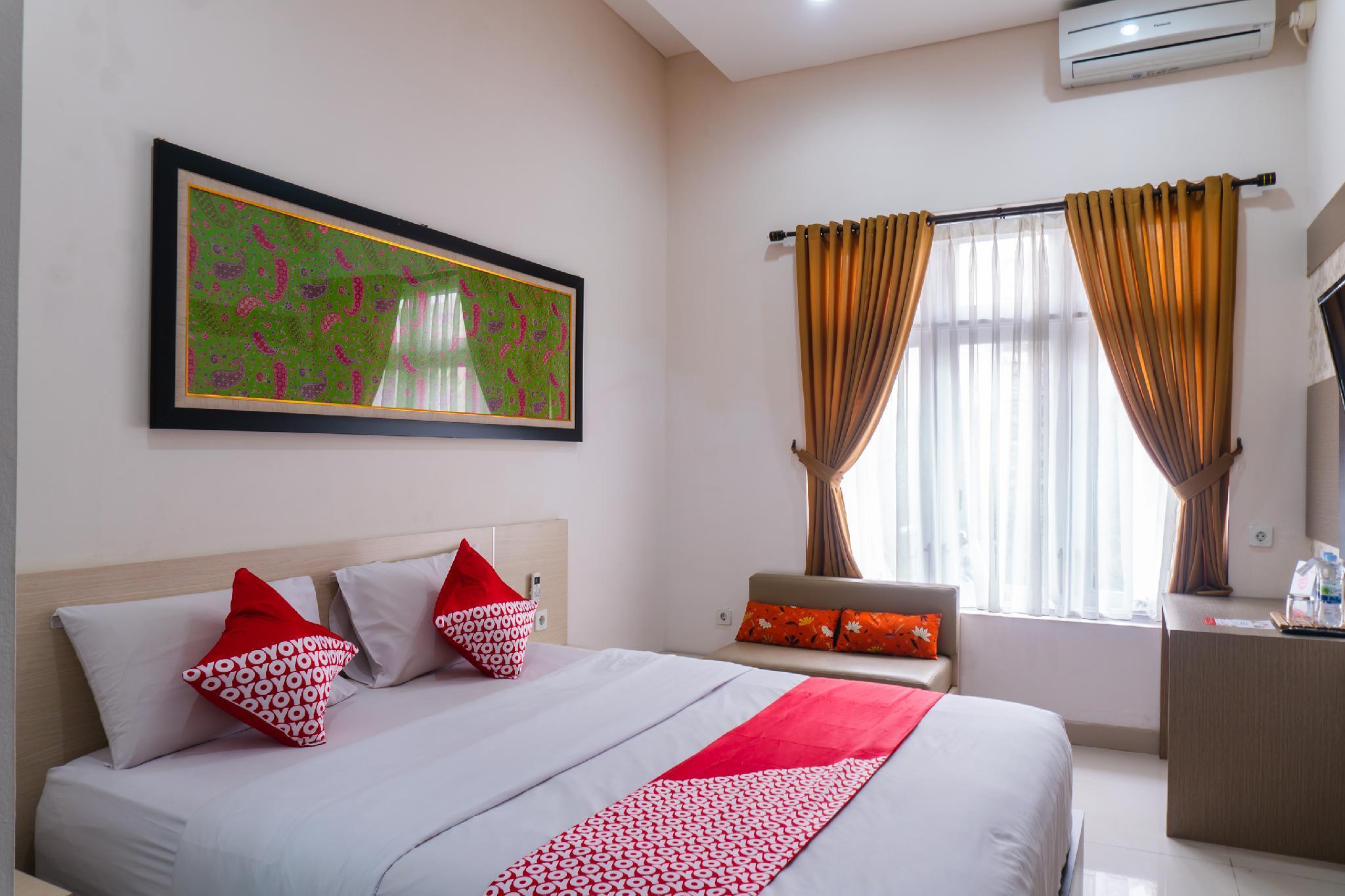 OYO 787 Hotel Kuwera Inn