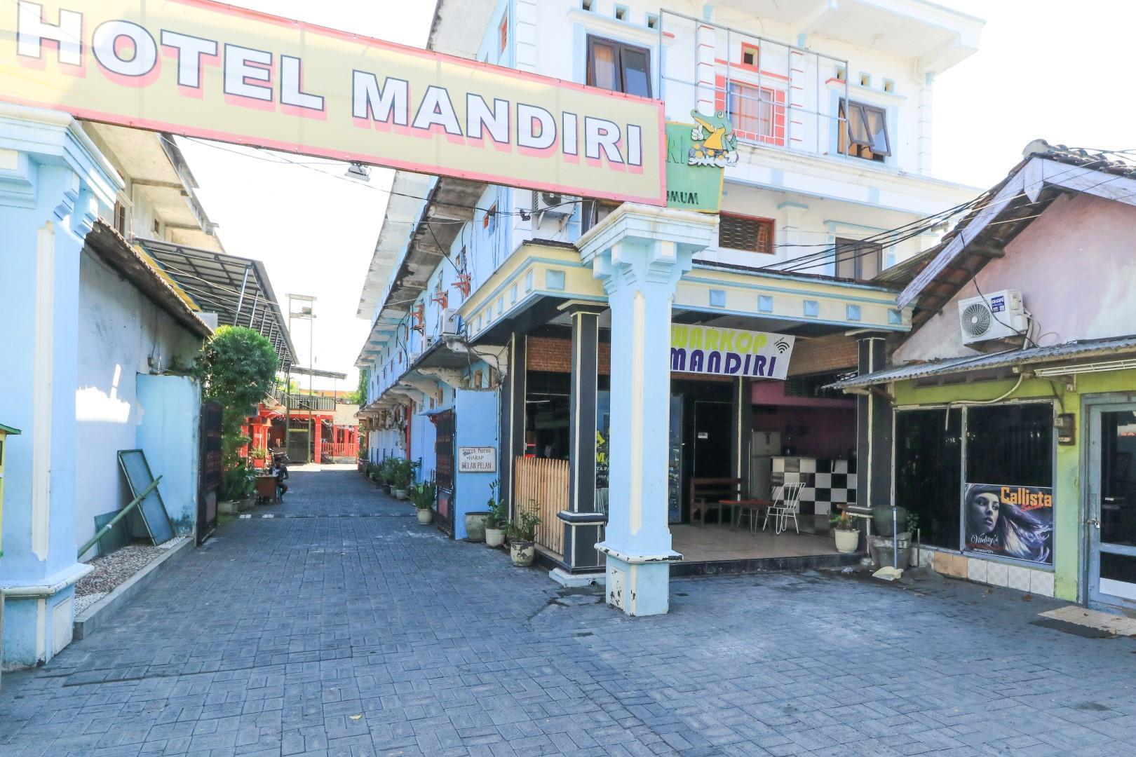 Hotel Mandiri