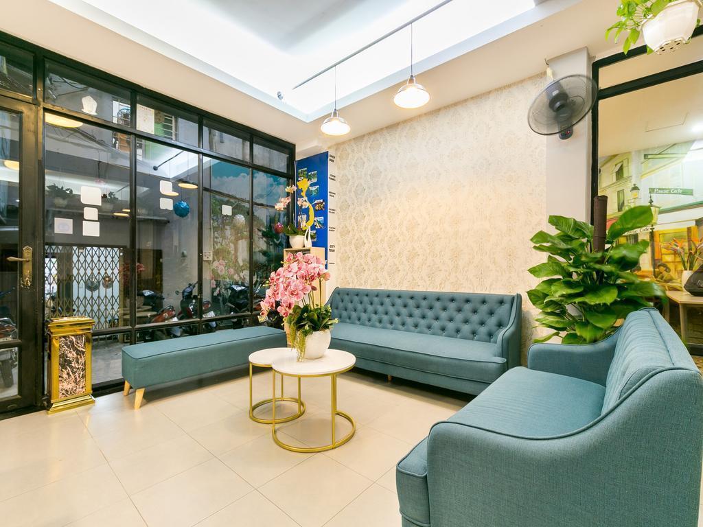 Ngan Ha Central Hotel