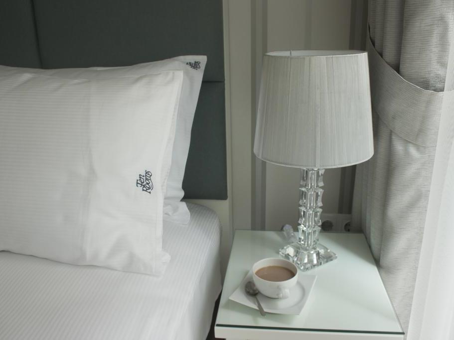 Ten Rooms Istanbul Hotel