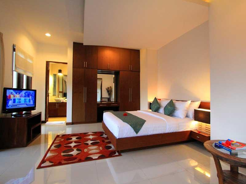 Ubud Greenview Villa