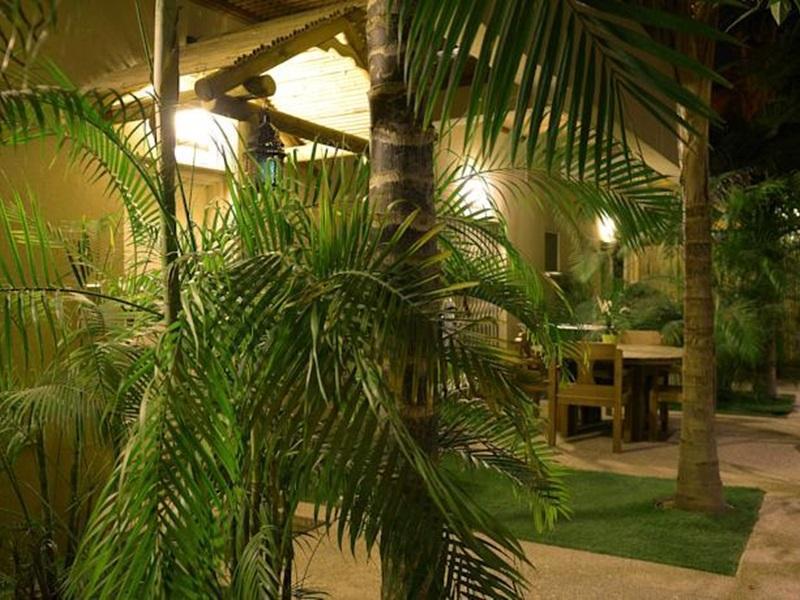 La Villa Eilat