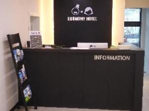 Ekonomy Hotel Yeosu