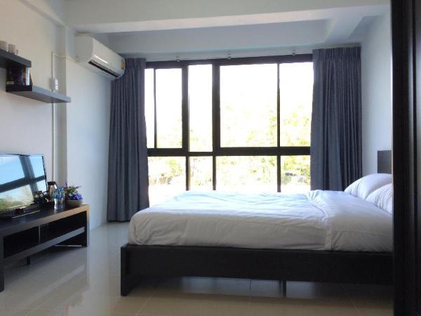 Cozy Coco Apartment@Phuket Airport Phuket