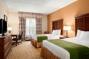 Country Inn & Suites by Radisson, Anderson, SC Anderson (SC) South Carolina United States