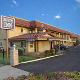 Country Inn Banning By Magnuson Worldwide Banning (CA) California United States