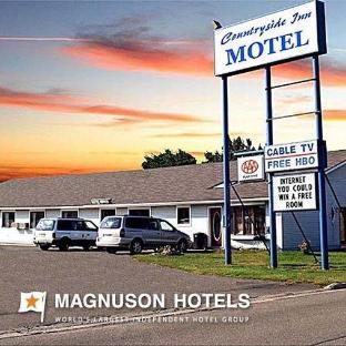 Countryside Inn Motel Albert Lea Albert Lea (MN) Minnesota United States