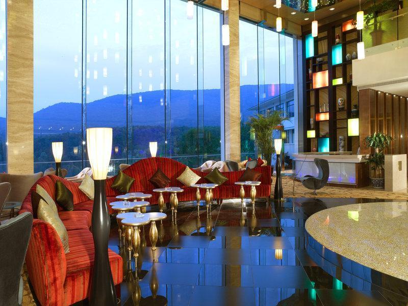 The Purple Palace Nanjing   Jinling Hotels And Resorts