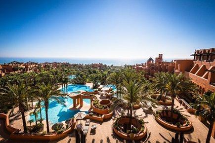 Royal Hideaway Sancti Petri Part Of Barcel� Hotel Group