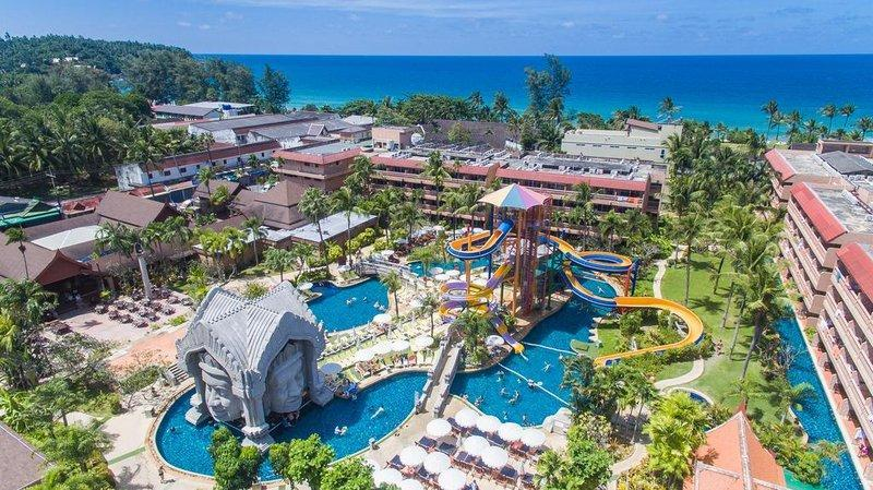 Phuket Orchid Resort (SHA Certified)