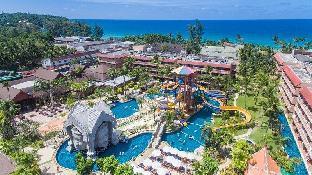 Phuket Orchid Resort ภูเก็ต ออร์คิด รีสอร์ท
