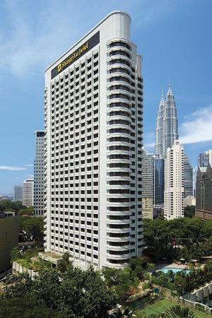 Shangri-La Kuala Lumpur Kuala Lumpur