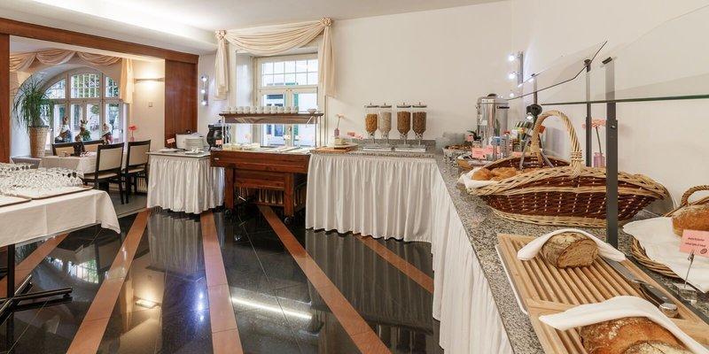 Garni Hotel Drei Konige