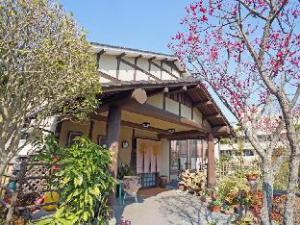 由布之宿木风 (Yufu No Yado Kifuu Guest House)