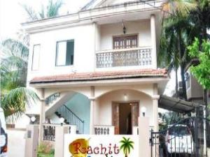 Rachit Aashiyana Homestay