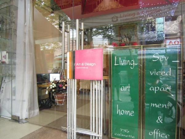 Living Art Home Ho Chi Minh City