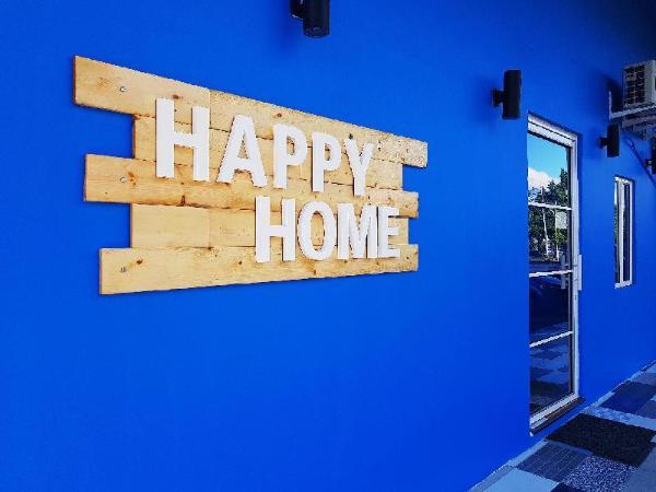 Happy Home Semporna