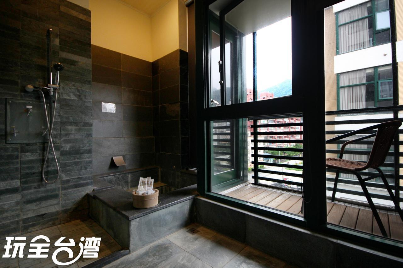 Onsen Mountain Hotel