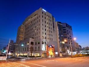 關於APA飯店 - 宇都宮站前 (APA Hotel Utsunomiya Eki-Mae)