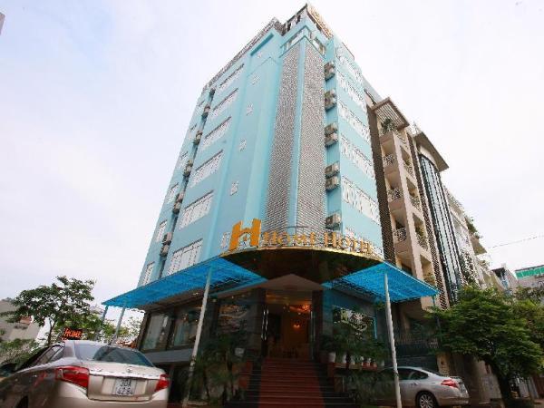 7S Hotel Home Cau Giay Hanoi