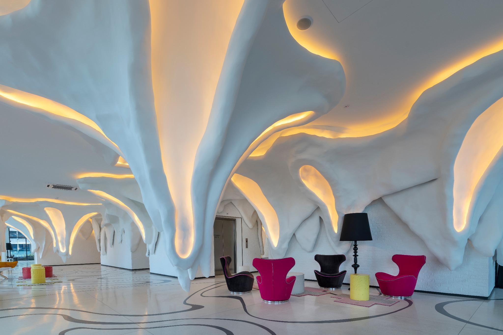 Arte Plus ( Private Room )