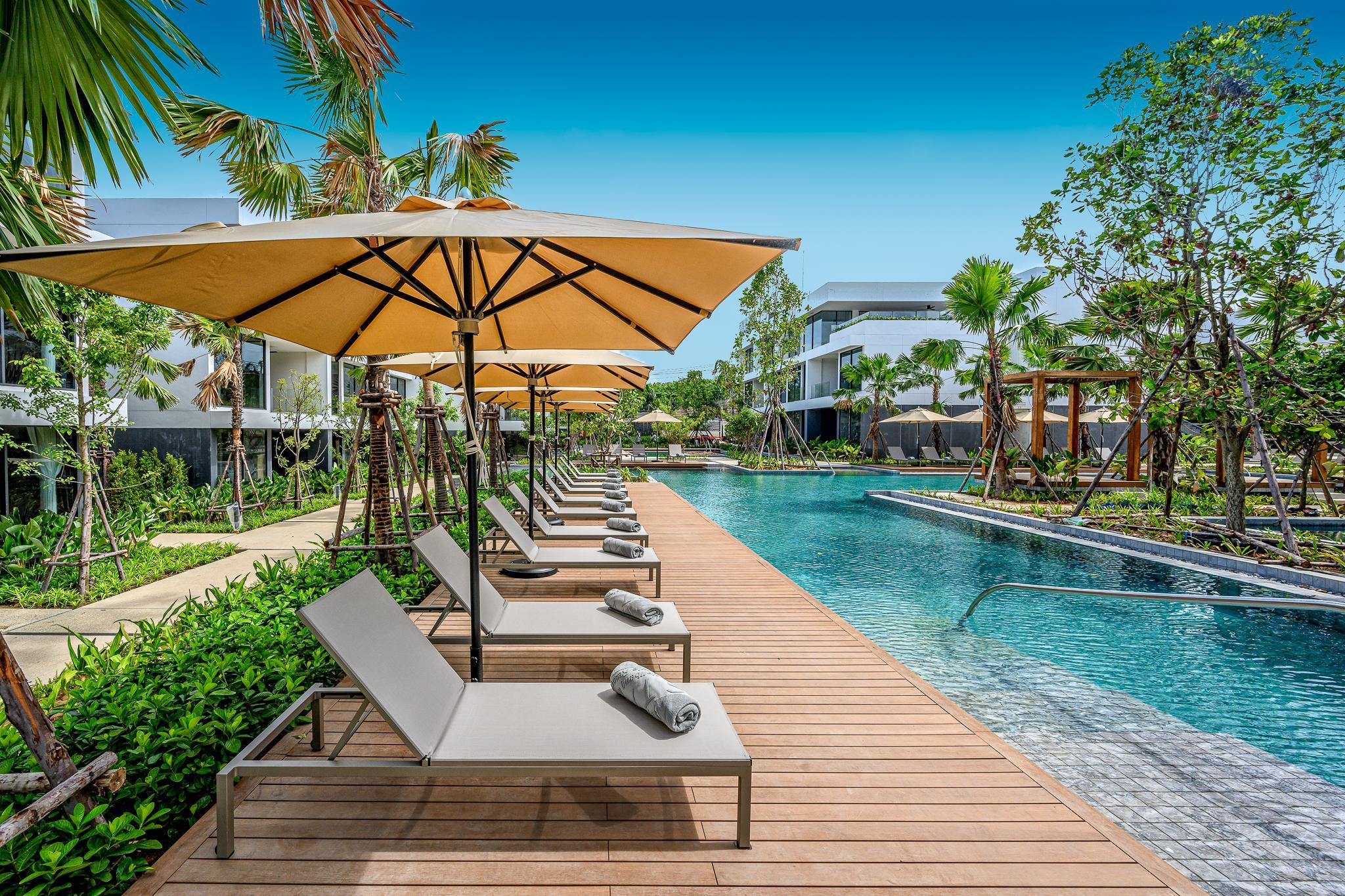 Stay Wellbeing And Lifestyle Resort