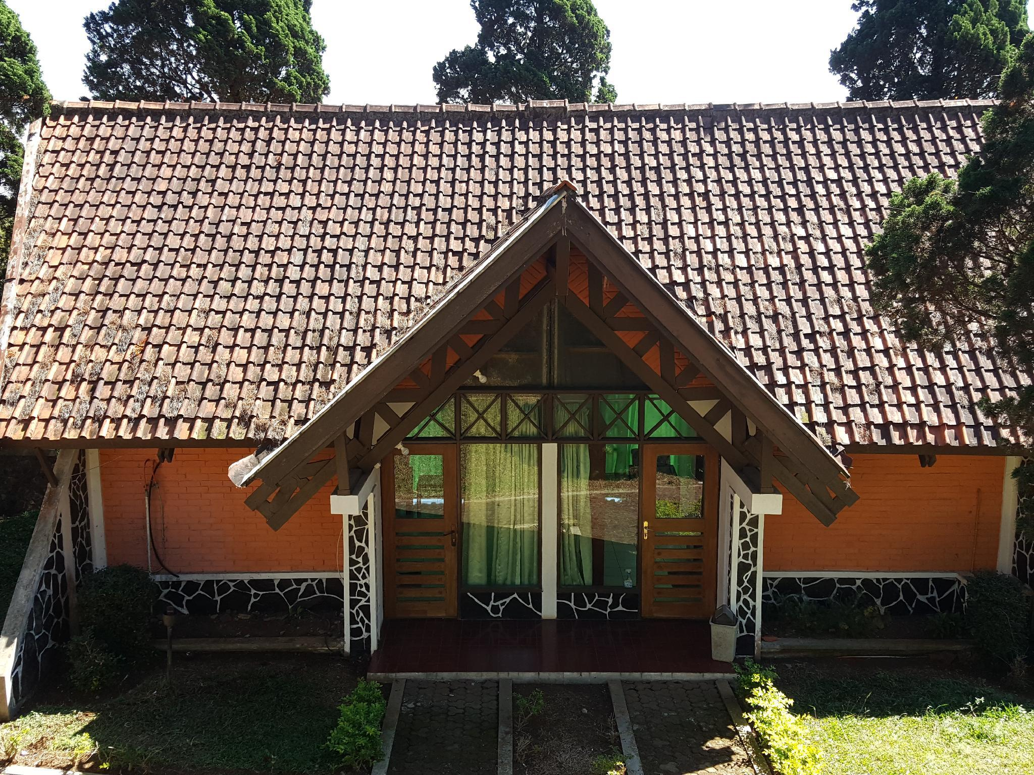 Argapuri Resort Di Jungle   Cottage   2