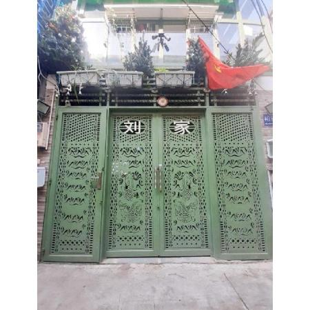 Liu Jia Guesthouse(private rooms) Ho Chi Minh City