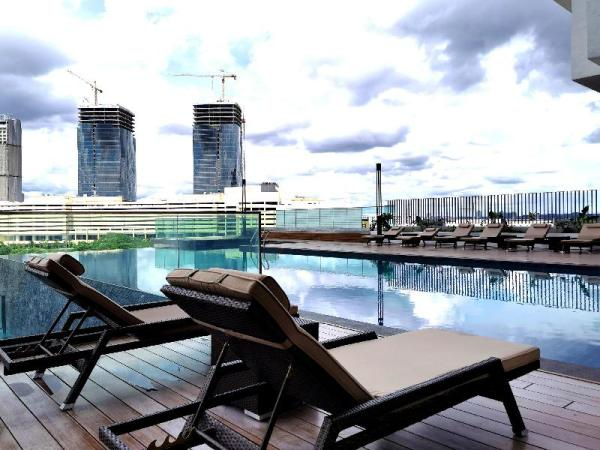 Midvalley Southkey Affinity suite @ Johor Bahru Johor Bahru