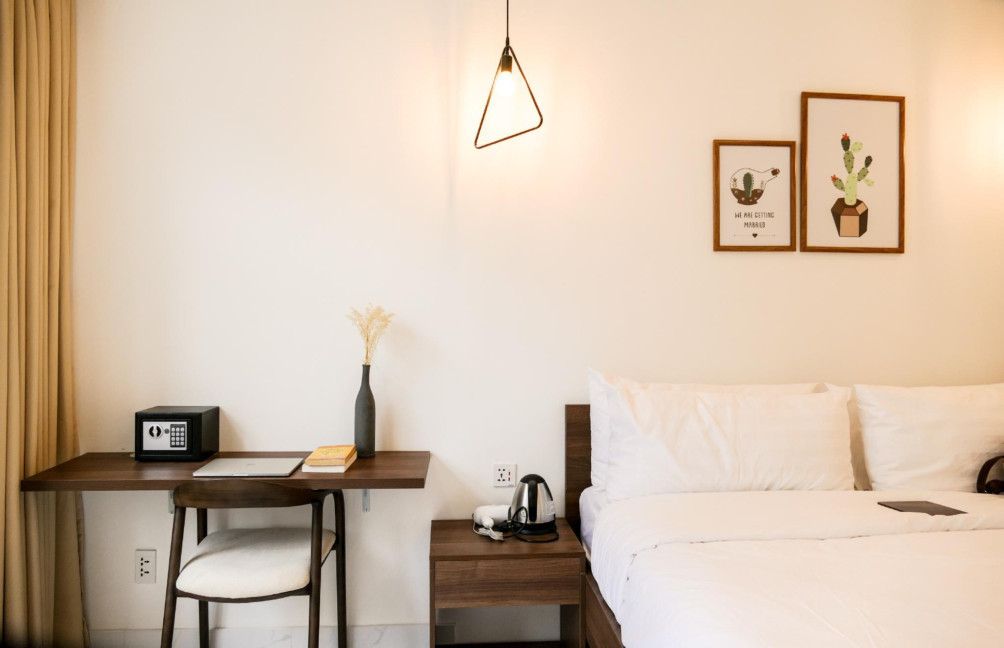 Hyen Hotel & Spa Ben Thanh