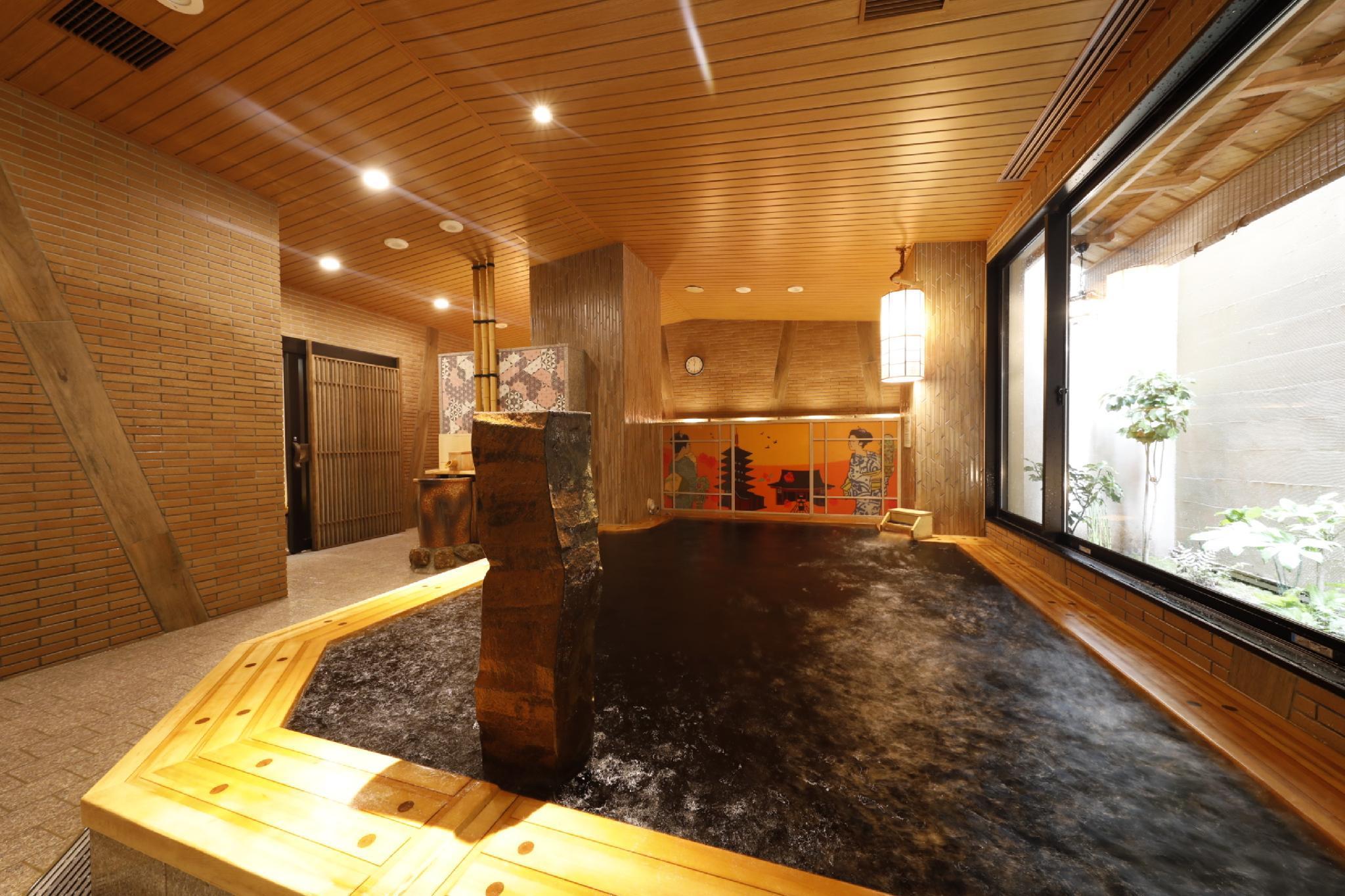 Onyado Nono Asakusa Hot Springs