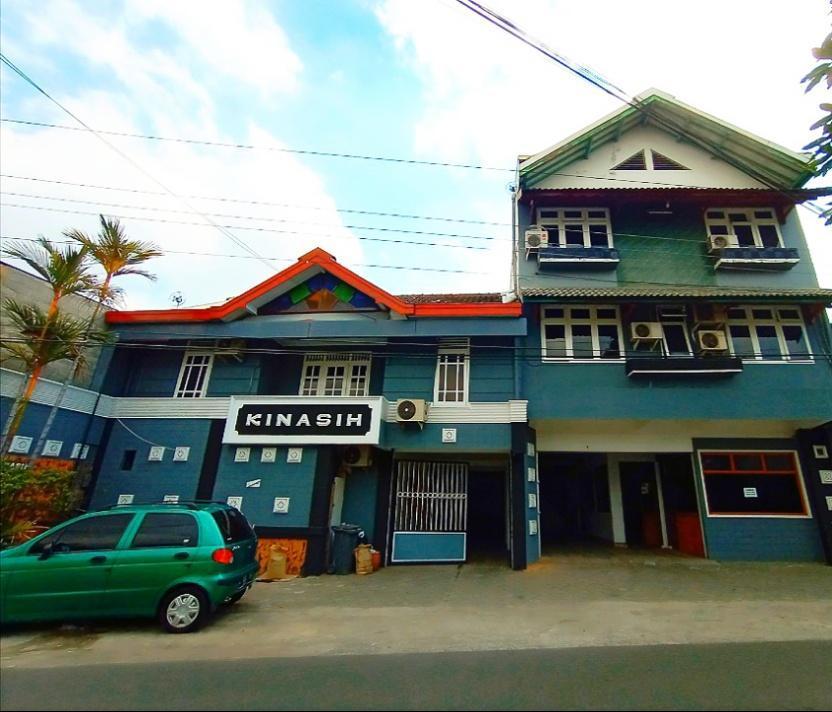 Kinasih Hotel Yogyakarta