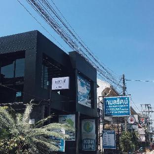 BYTE hostel@pakbara BYTE hostel@pakbara