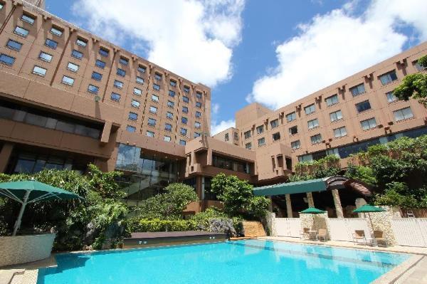 Okinawa Harborview Hotel Okinawa Main island