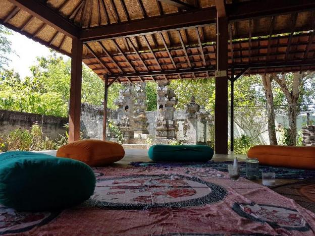 Green Tara Nature Lodge & Yoga
