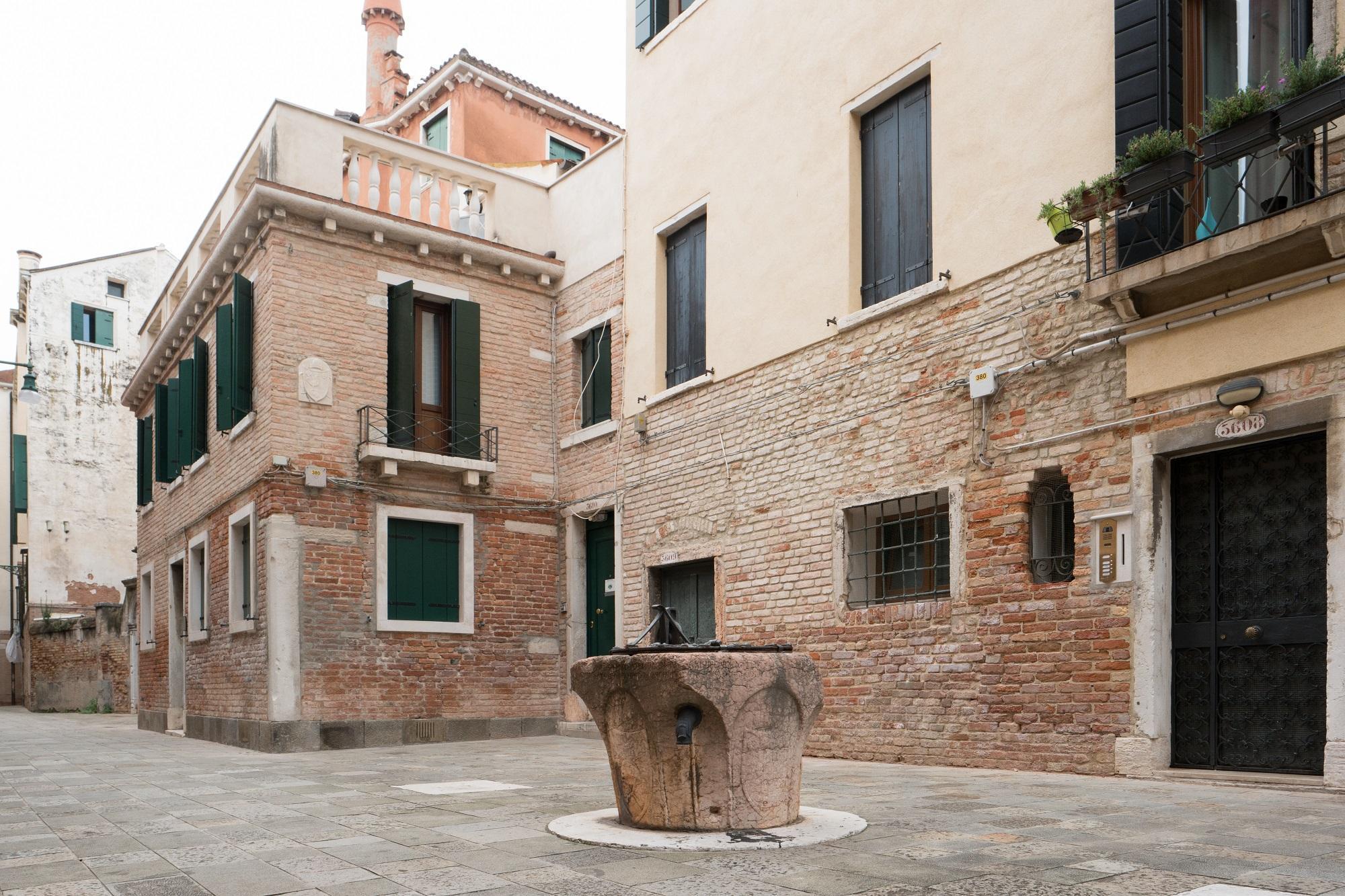 Bed And Breakfast Ca 'Del Gallo Venice