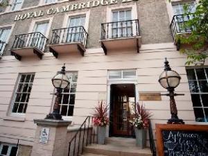 โรงแรมรอยัล เคมบริดจ์ (Royal Cambridge Hotel)