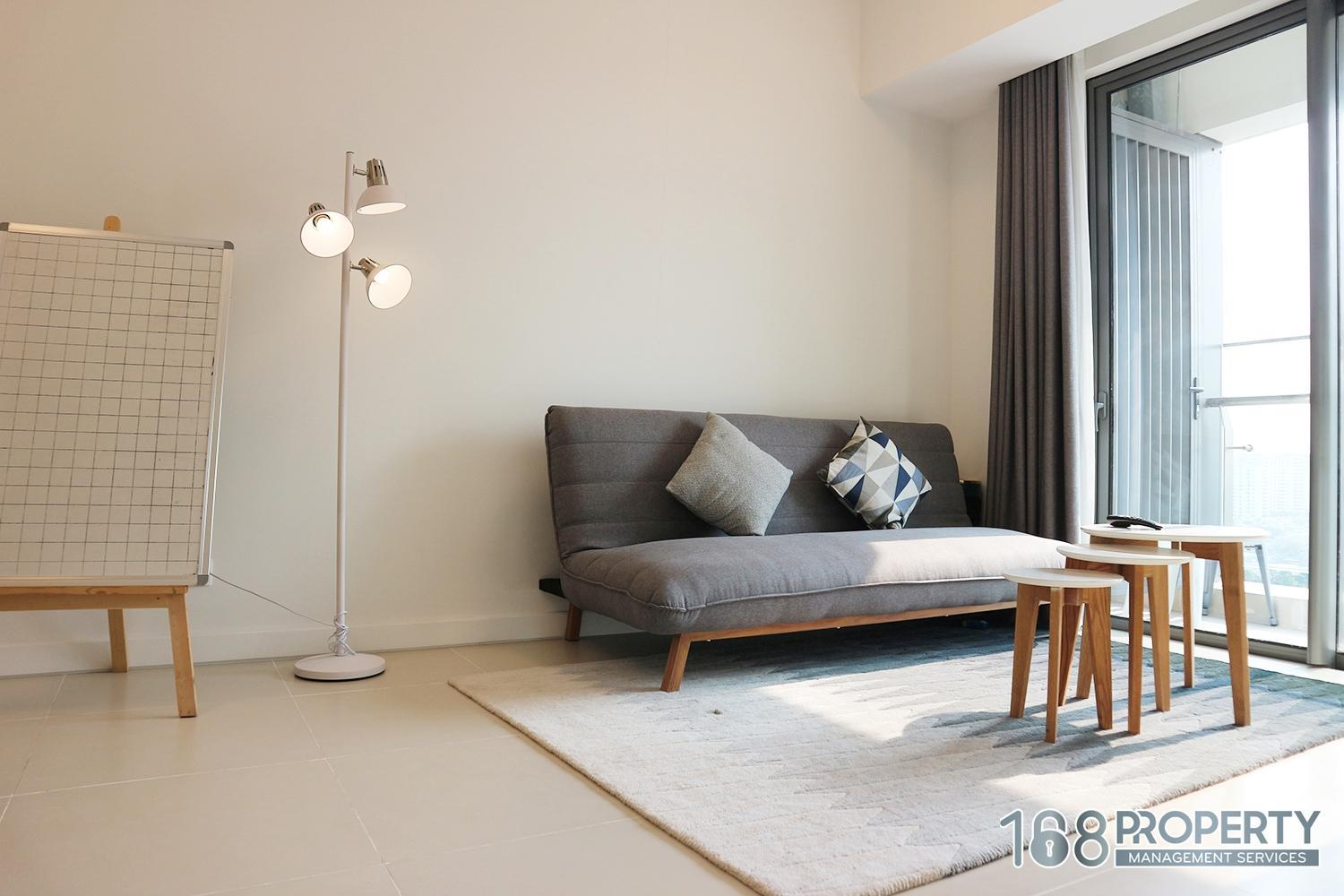 168PROPERTY  BEAUTIFUL FURNISHED 1BR APARTMENT