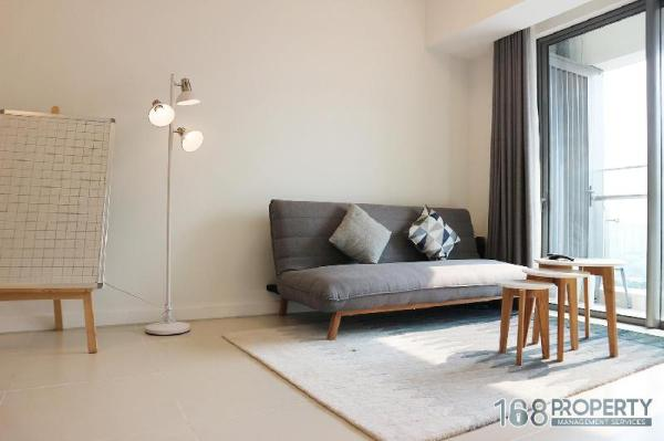 168PROPERTY- BEAUTIFUL FURNISHED 1BR APARTMENT Ho Chi Minh City