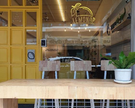 Lemonap Hostel Chiang Mai