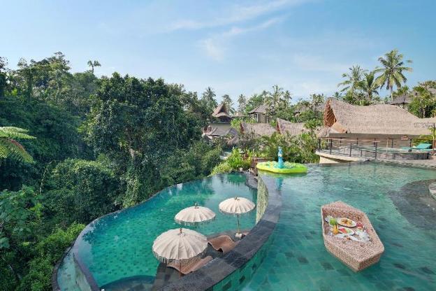 Aksari Resort Ubud