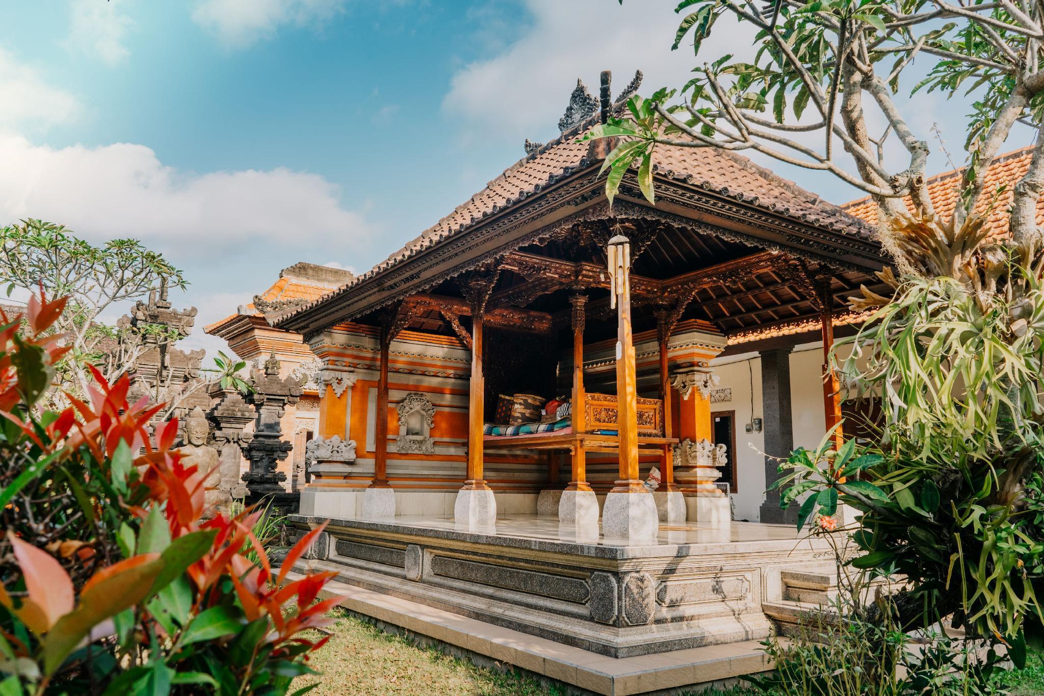Rahayu Guest House