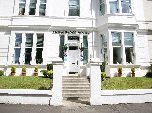 Hotels near Firhill Stadium - Ambassador Hotel
