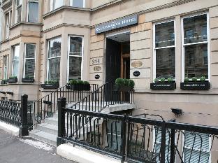 The Kelvingrove Hotel