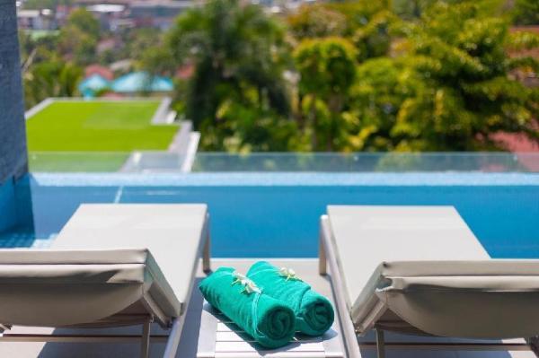 Baan Saint Tropez Villas Phuket