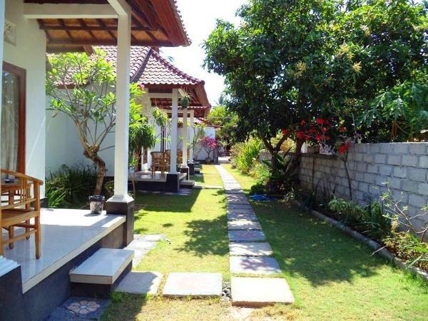 Radya Homestay Bali