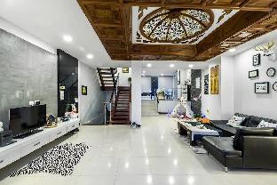 Patong Seeka  Villa  Hotel วิลลา 4 ห้องนอน 3 ห้องน้ำส่วนตัว ขนาด 300 ตร.ม. – ป่าตอง