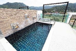 Kamala Regent C504 -Penthouse,private pool&gym อพาร์ตเมนต์ 3 ห้องนอน 2 ห้องน้ำส่วนตัว ขนาด 180 ตร.ม. – กมลา