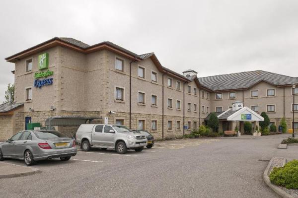 Holiday Inn Express Inverness Inverness