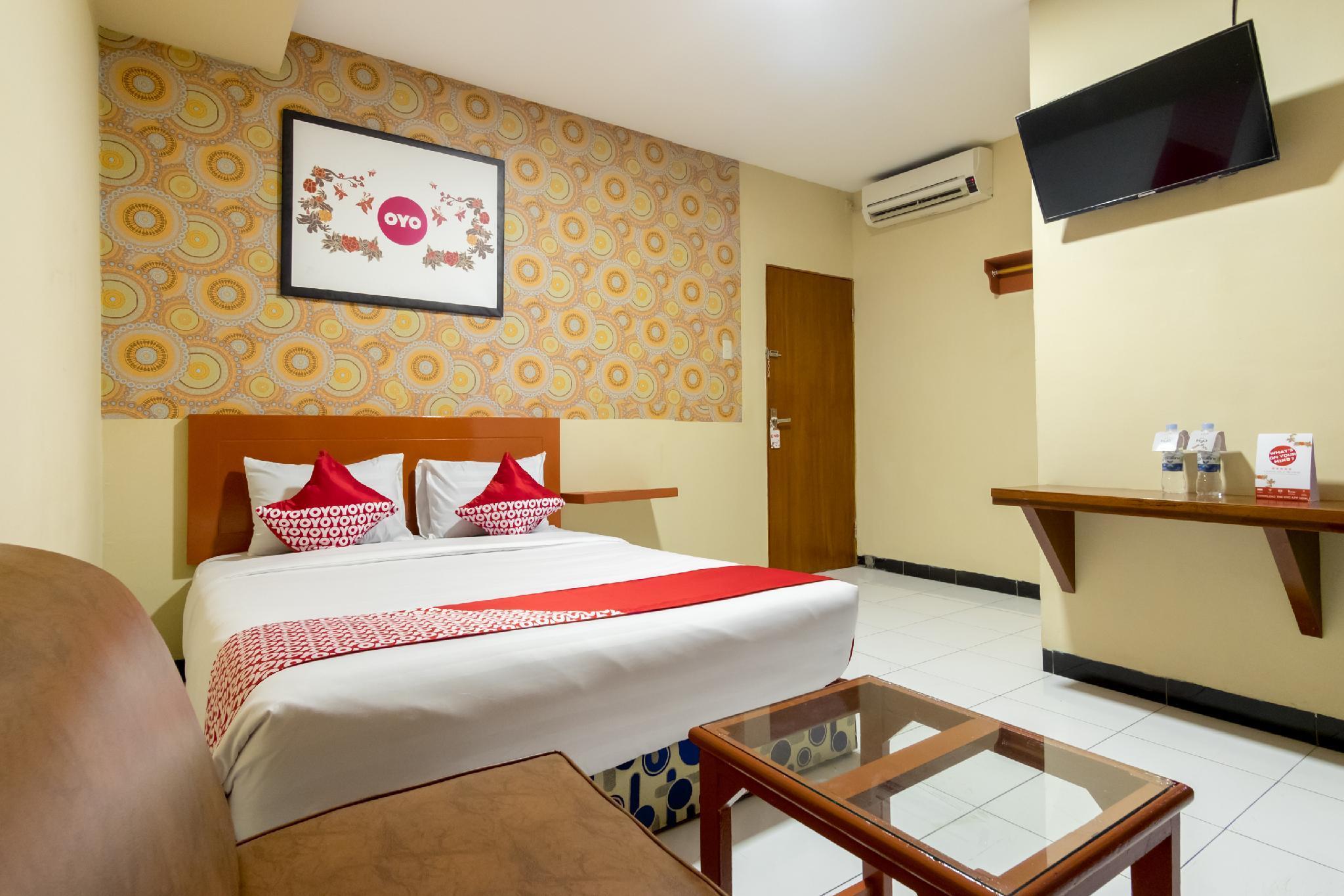 OYO 687 Residence Hotel Syariah